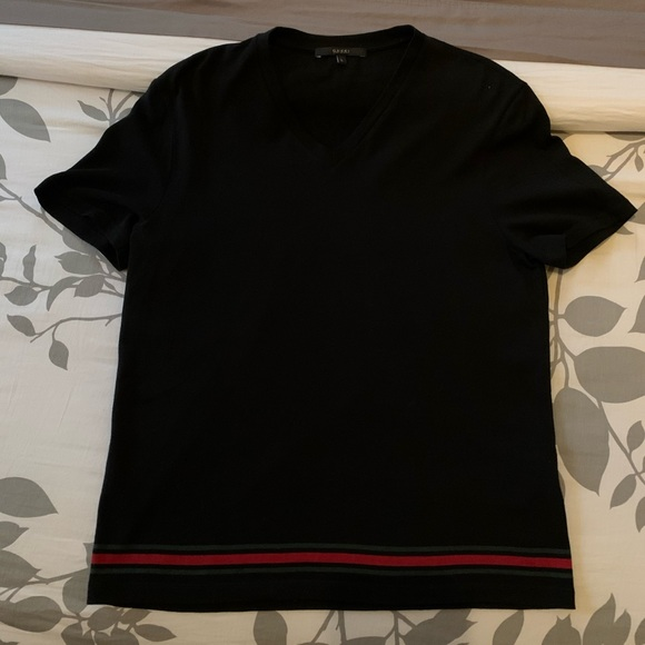 Gucci Other - Men's Gucci tee shirt size large